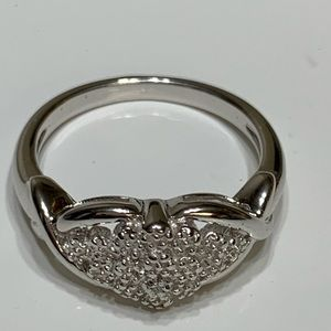 Jared Sterling Silver Ring